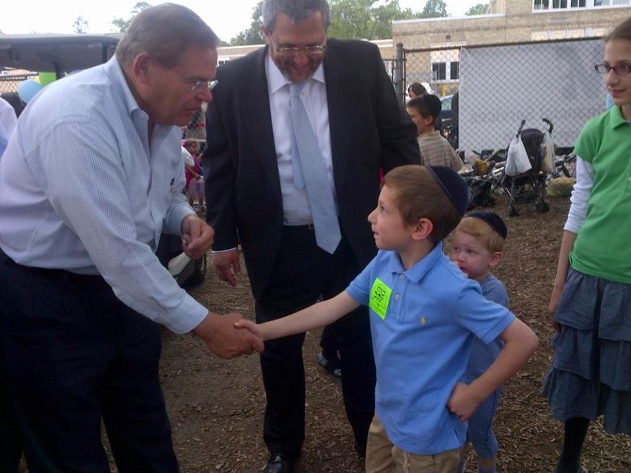 Bnos Yaakov 13th Annual Child Health and Safety Fair